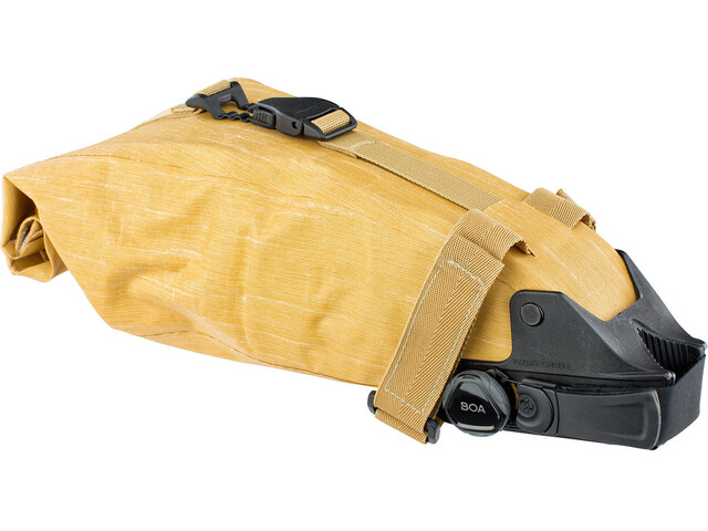 EVOC Seat Pack Boa M, loam